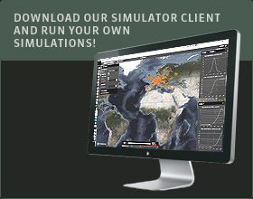 DOWNLOAD OUR SIMULATOR CLIENT AND RUN YOUR OWN SIMULATIONS!